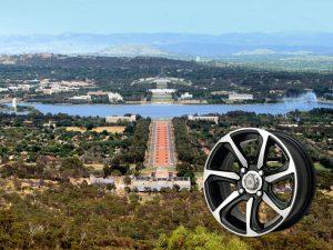 alloy rim repair Canberra