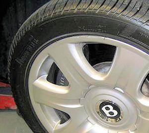 wheel-damage