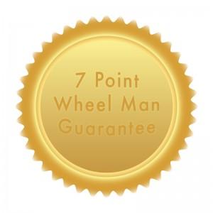 wheelman-guarantee